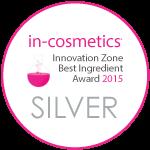 in-cosmetics-2015-silver